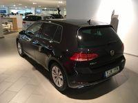 begagnad VW Golf LIM TGI 130 DSG7 Kombi