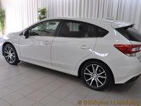 begagnad Subaru Impreza 1.6 Active CVT (V-Hjul)
