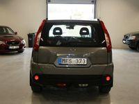 begagnad Nissan X-Trail 2.0 dCi 4x4 150hk 6 Växel Ny B