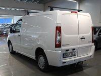begagnad Peugeot Expert L1 2,0 HDI