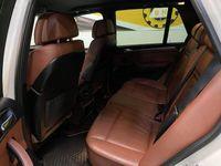 begagnad BMW X5 xDrive30d Steptronic M Sport 245hk