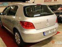 begagnad Peugeot 307 från Grabbarna Bilcenter AB