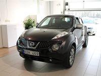 begagnad Nissan Juke 1.6 2013, SUV