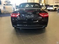 begagnad Audi A5 Cabriolet 2.0 TFSI quattro S Tronic Sport Edition, Pro Line Euro
