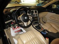 begagnad Alfa Romeo 159 2.4 JTDM