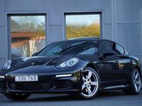 begagnad Porsche Panamera Lucka Navi BOSE 2014, Halvkombi 459 900 kr