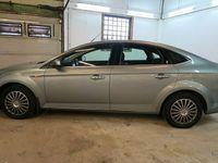 begagnad Ford Mondeo Halvkombi 2.3 Durashift EST 160hk