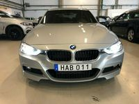 begagnad BMW 330 3L D XDRIVE