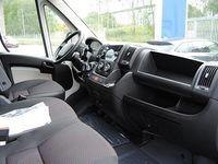 begagnad Peugeot Boxer Volymskåp 163hk L4 / Sidodörr / Lyft