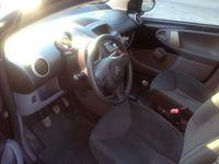 begagnad Citroën C1 2008