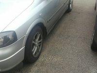 begagnad Opel Astra 2001