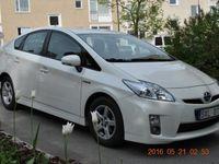 begagnad Toyota Prius 1.8 Aut Hybrid Executive 99HK.10 -10