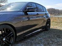 begagnad BMW M140 Shadow Edition / Stertman Steg 2 -18