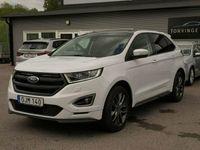 begagnad Ford Edge 2.0 TDCi *1,99% RÄNTA* AWD Panorama Dieselvärmare