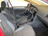 begagnad VW Golf Sportscombi 110 TSI