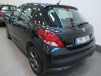 used Peugeot 207 1.4 VTi 5Dr 95hk Ac S+V-hjul -10