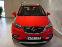 begagnad Opel Mokka 5-door 1.6 CDTi ECOTEC 136 hk 4x4