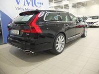 begagnad Volvo V90 T4 Inscription
