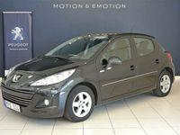 begagnad Peugeot 207 ACTIVE 1,6 HDI 92hk EDITION 200 -10