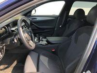 """begagnad BMW 520 d Touring Aut M-Sport Drag HK 20"""""""