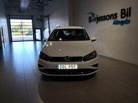 begagnad VW Golf Sportsvan TSI 115 MAN