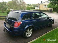 begagnad Opel Astra Kombi 1,8 2005