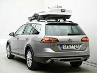 begagnad VW Golf Alltrack Sportscombi TSI180 DSG 4M Plus/P-värmare