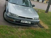 begagnad Honda Accord LÅGMILARE -90