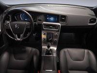 begagnad Volvo S60 D4 Summum Business E