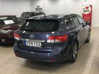 begagnad Toyota Avensis 1,8 TS Edition Feel