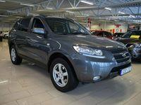 begagnad Hyundai Santa Fe 2.2 A5