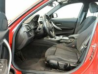 begagnad BMW 318 Övrigt d Touring M Sportpaket Nav Aut Drag 2015, Kombi