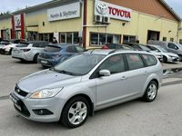 begagnad Ford Focus Kombi 1.6 TDCi