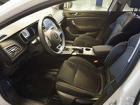 begagnad Renault Mégane IV 1,5 Energy dCi 110 Zen EDC 5-d