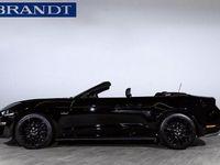 begagnad Ford Mustang GT Convertible 5.0 V8 Automat 45
