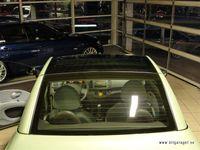 begagnad Nissan Micra 1,6 C+C Tekna + Sv-såld, Skinn, Panorama cab Cab 2006