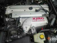 begagnad Jaguar XJR Kompressor