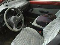 begagnad Toyota Starlet -90