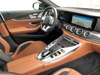 begagnad Mercedes AMG GT 63 S 4d 4MATIC+ 639 hk