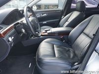 begagnad Mercedes S500 388hk Comand Aut Skinn Ta