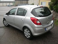 begagnad Opel Corsa 1.3 CDTI ecoFLEX (75HK)
