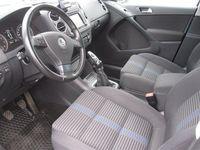 begagnad VW Tiguan 2,0 TSI 200hk Sport & Style