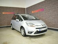 begagnad Citroën Grand C4 Picasso 2.0 HDiF EGS 7-sits 136hk