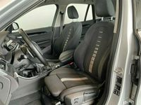begagnad BMW X1 xDrive20d Edition Model Sport