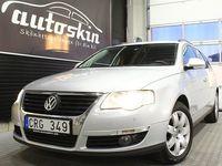 begagnad VW Passat 2.0 TDI Variant (140hk) / D -08