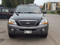begagnad Kia Sorento 2.5 CRDI-AUTO-5900MIL,2ÅRS GARA SUV