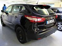 gebraucht Nissan Qashqai 1.6 dCi Euro 6 130hk / ACENTA / AUTO