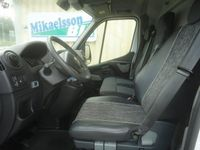 begagnad Renault Master 2.3 dCi 125hk -12