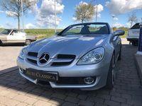 usata Mercedes SLK200 K