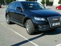 begagnad Audi Q5 Tdi